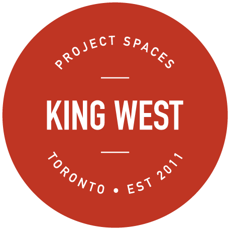 Project Spaces King West Logo