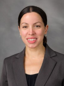 Judith Madera