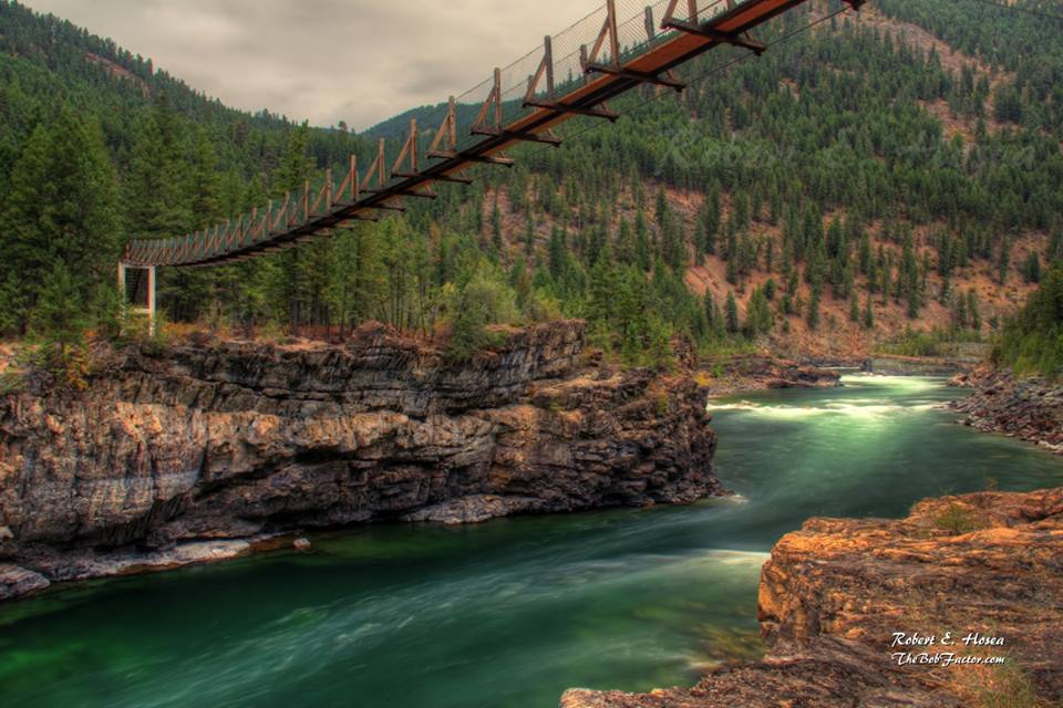 Advise you. pics of swinging bridge in montana cheaply