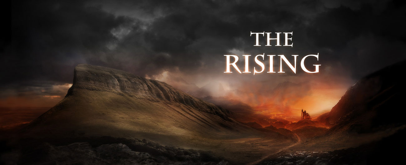 the risen what is - photo #46