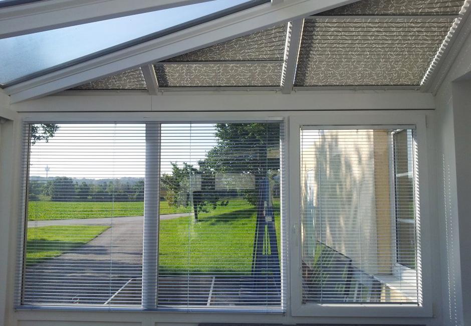 sonnenschutz wintergarten ecklbauer haid ansfelden. Black Bedroom Furniture Sets. Home Design Ideas