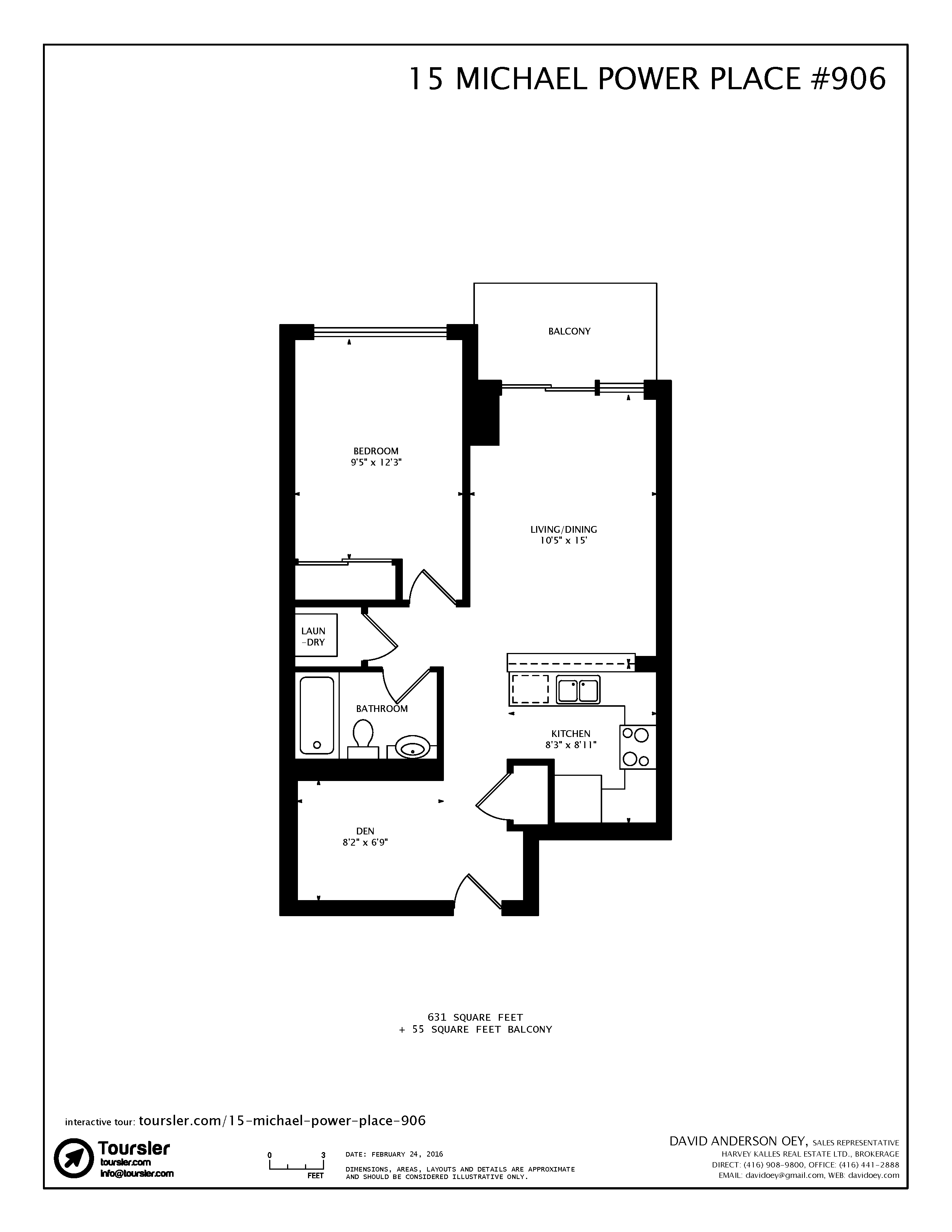 Floor plans for 15 dunham place floor plans