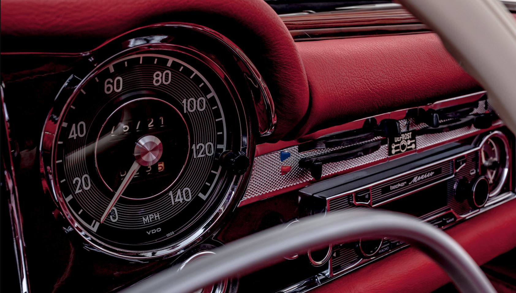 Hemmels - classic interior trimming