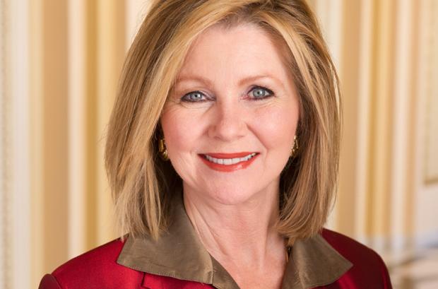 Marsha Blackburn