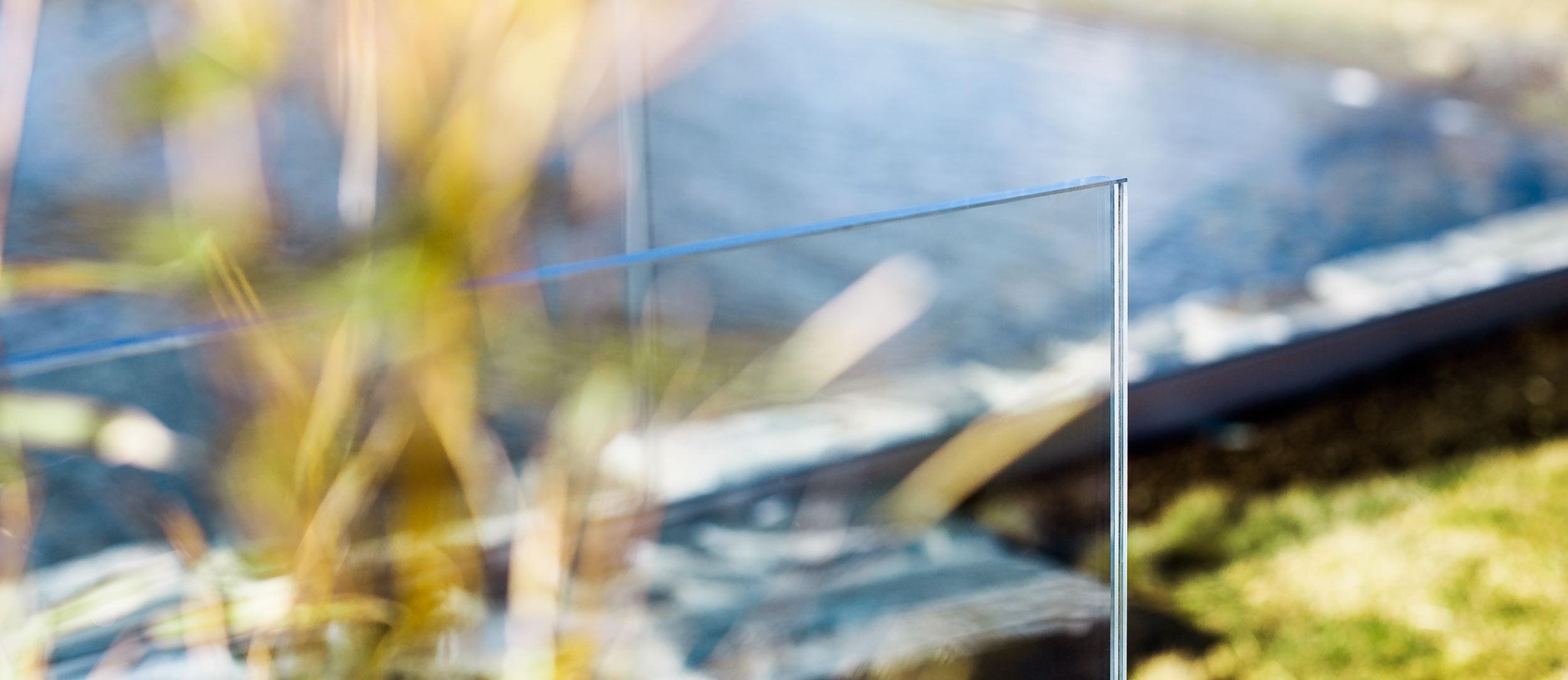 Einar knutsen glass
