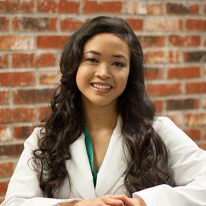 Dr. Diana Dang M.D.