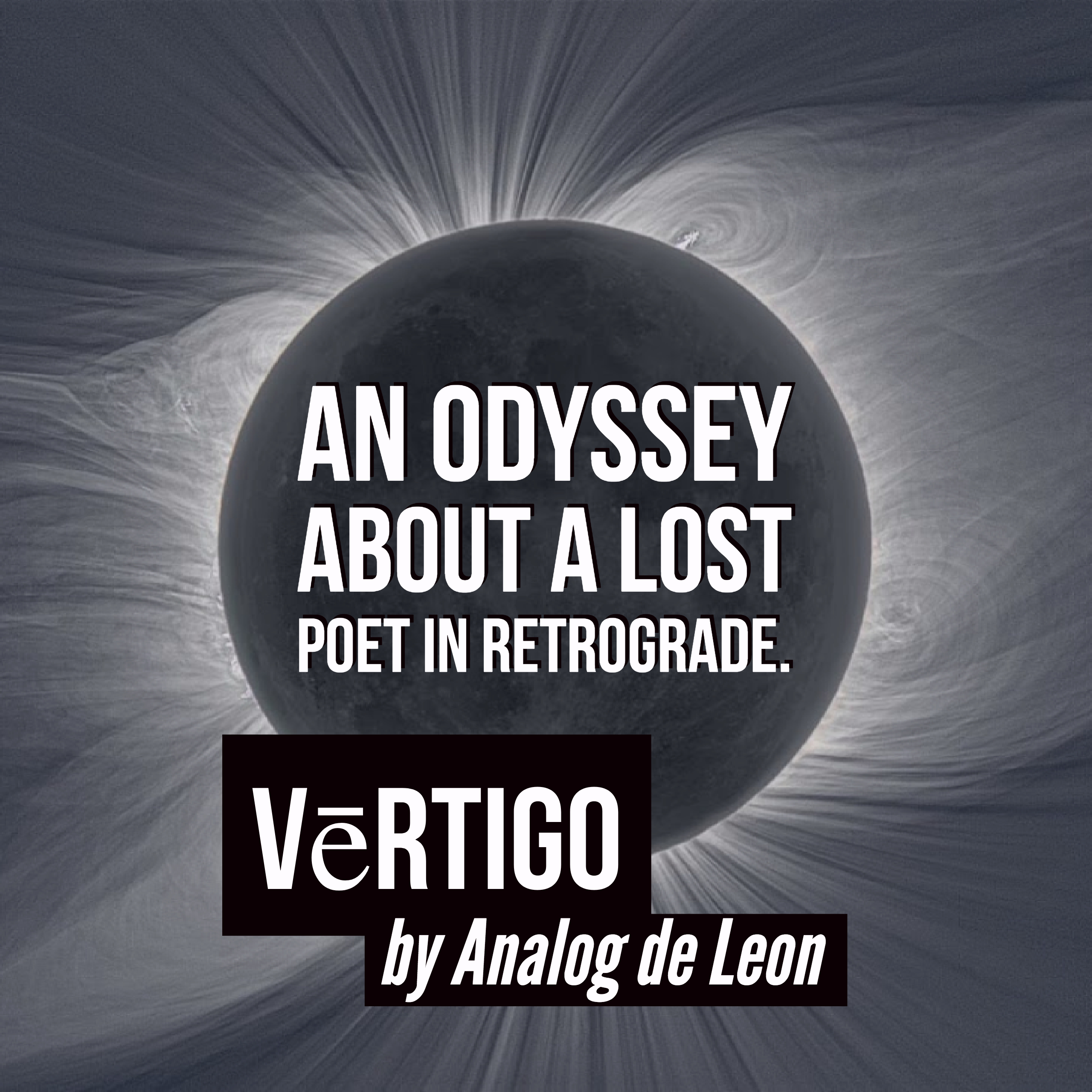 poems poet Analog de leon poetry vertigo chris purifoy love resist lost poets