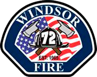 Windsor Fire Logo