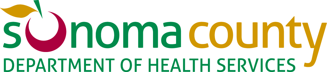 Sonoma County Department of Health Services Logo