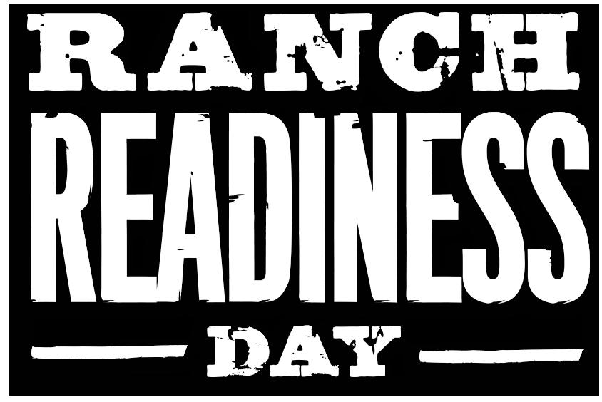 Ranch Readiness Day Logo