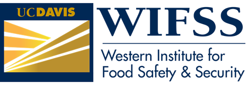 WIFSS Western Institute for Food Safety and Security Logo