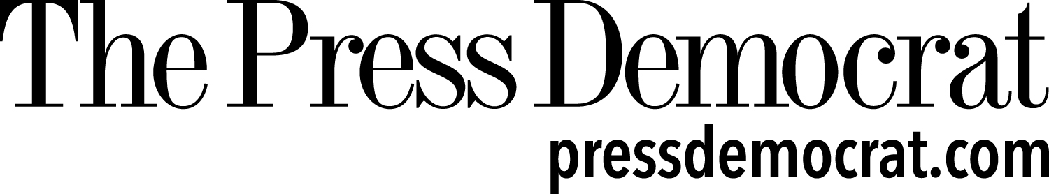 The Press Democrat Logo