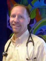 Conrad L. Flick, MD