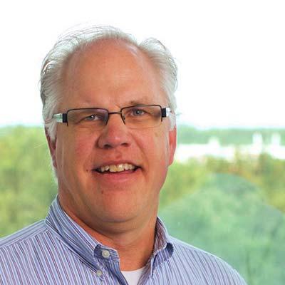 Mark Zabroske Senior VP of Worldwide Sales