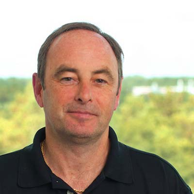 Kevlin Wilson Senior VP of Customer Operations