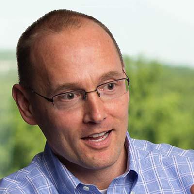 Matt McConnell Chief Exec Officer