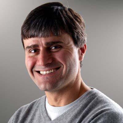 Mark Koulogeorge, Director of Board of Directors