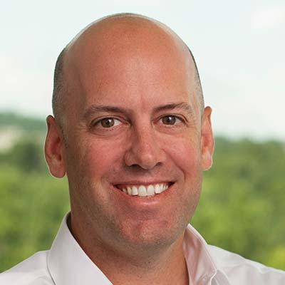 John Wolf Chief Technology Officer
