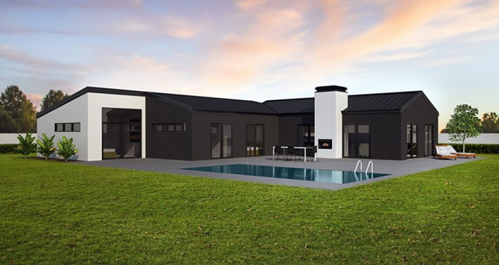Design And Build Homes Christchurch