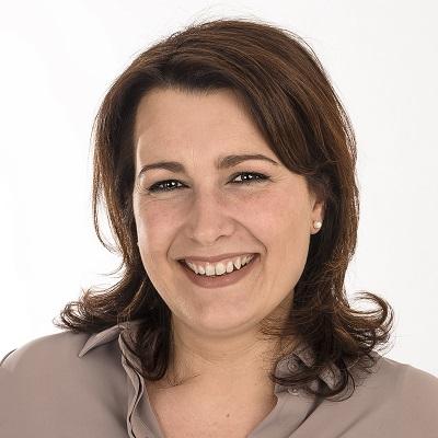 Isabel Barberá