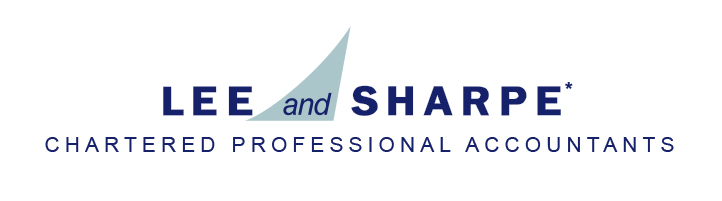 lee and sharpe Logo