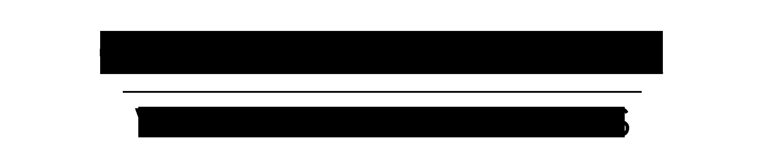 Christian Walker Wedding Films Logo