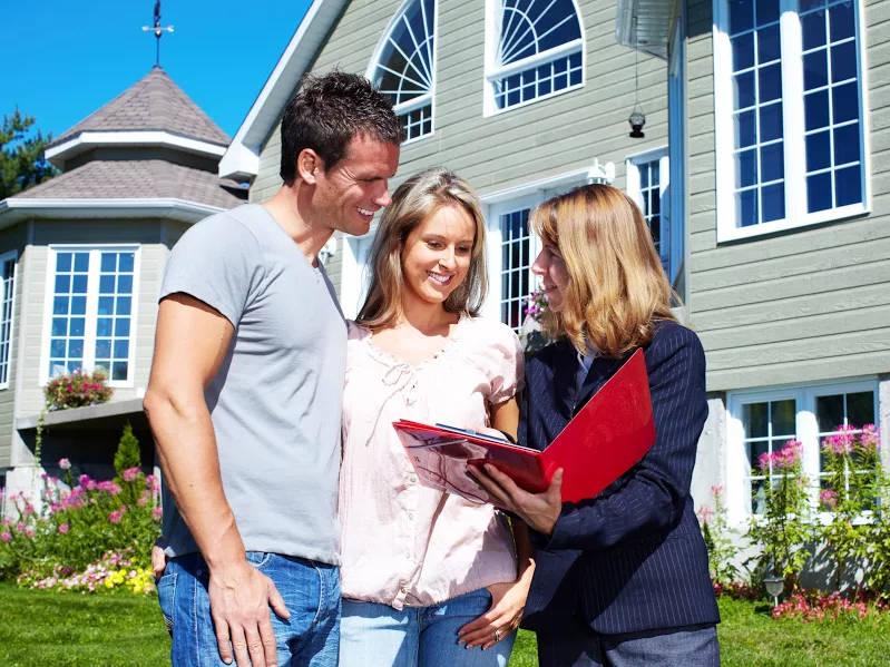 Asuntokaupan kuntotarkastus etusivu