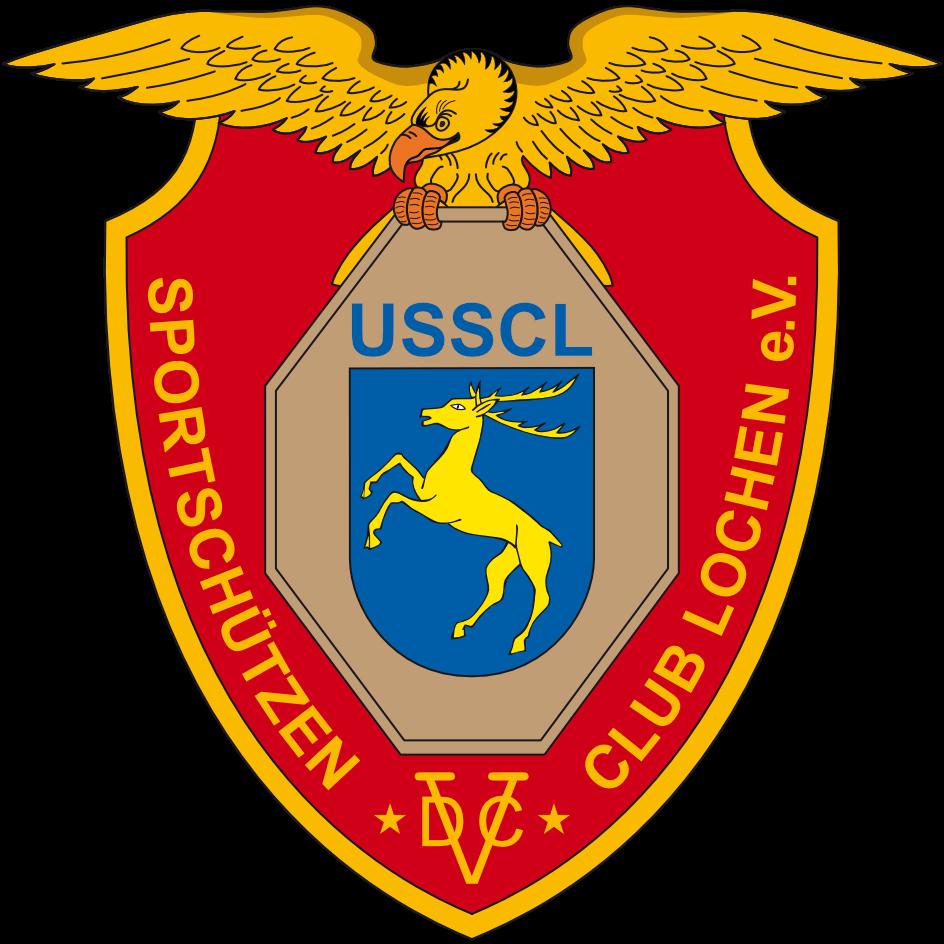 Logo Sportschützen Club Lochen