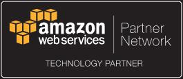 Amazon Web Services (AWS) Technology Partner