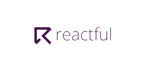 reactful logo