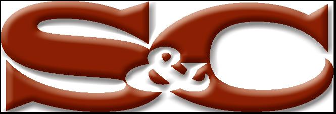Statistics & Control, Inc., Logo
