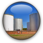 Terminal Storage Tanks