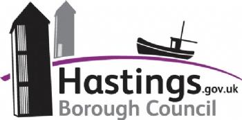 Hastings Borough Council Logo