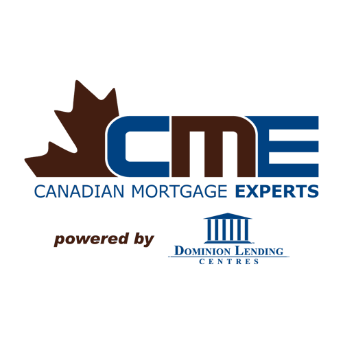 DLC Canadian Mortgage Experts Logo