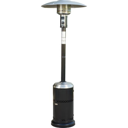 propane house depot dining belleville patio heater remodel stand inspiration great piece risetoco
