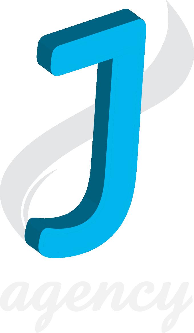 J Agency, heart-to-heart design