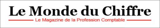 Logo of Le Monde du Chiffre