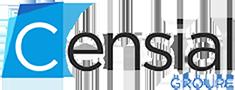 Logo of Censial Group