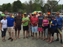Essex River Race