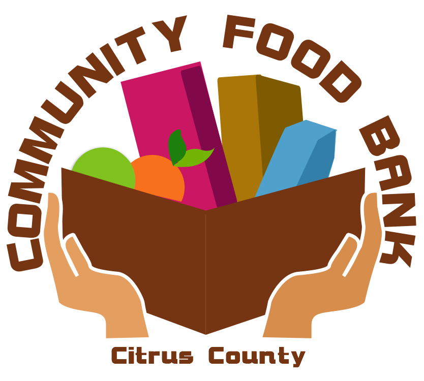 donate to the community food bank of citrus county rh communityfoodbankofcitruscounty org food bank clip art free