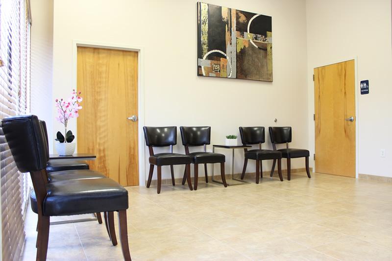 Orlando Dentist Office 1