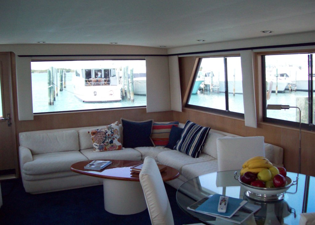 Marine Canvas Fabrication And Upholstery Vero Beach
