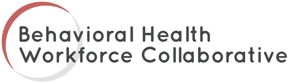 behavioral health workforce collaborative logo