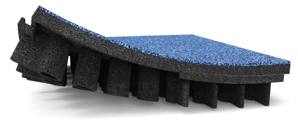 Premium Series Blue Ice