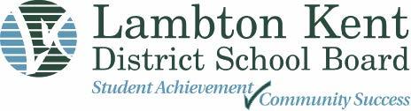 lambton kent school board