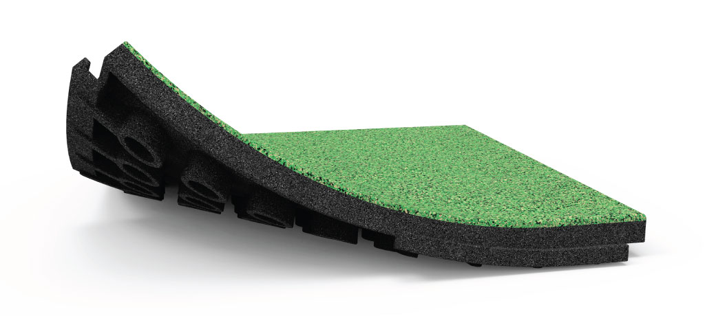 duraStrong Premium Series Spring Meadow