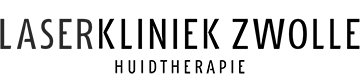 Logo Laserkliniek Zwolle Huidtherapie