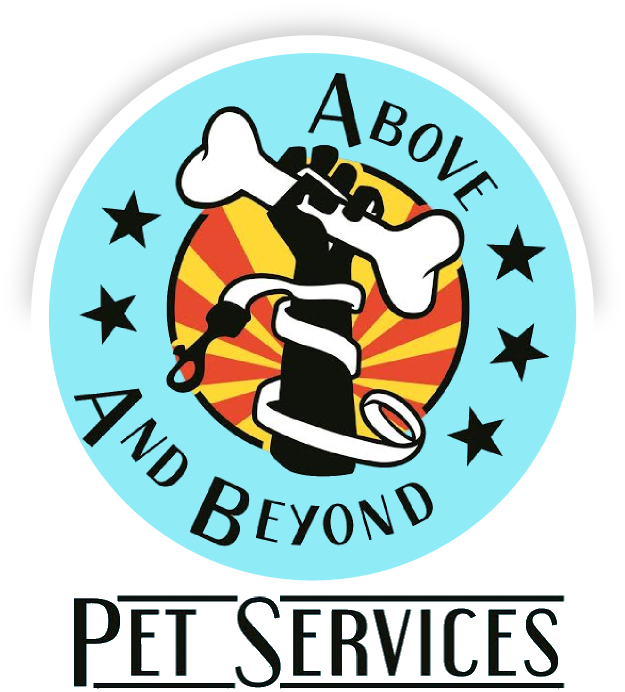 Above and Beyond Pet Services