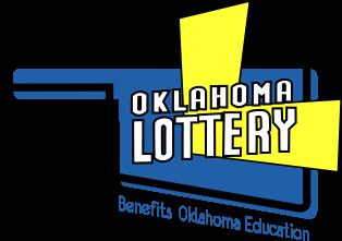 Case Study Oklahoma Lottery Logo