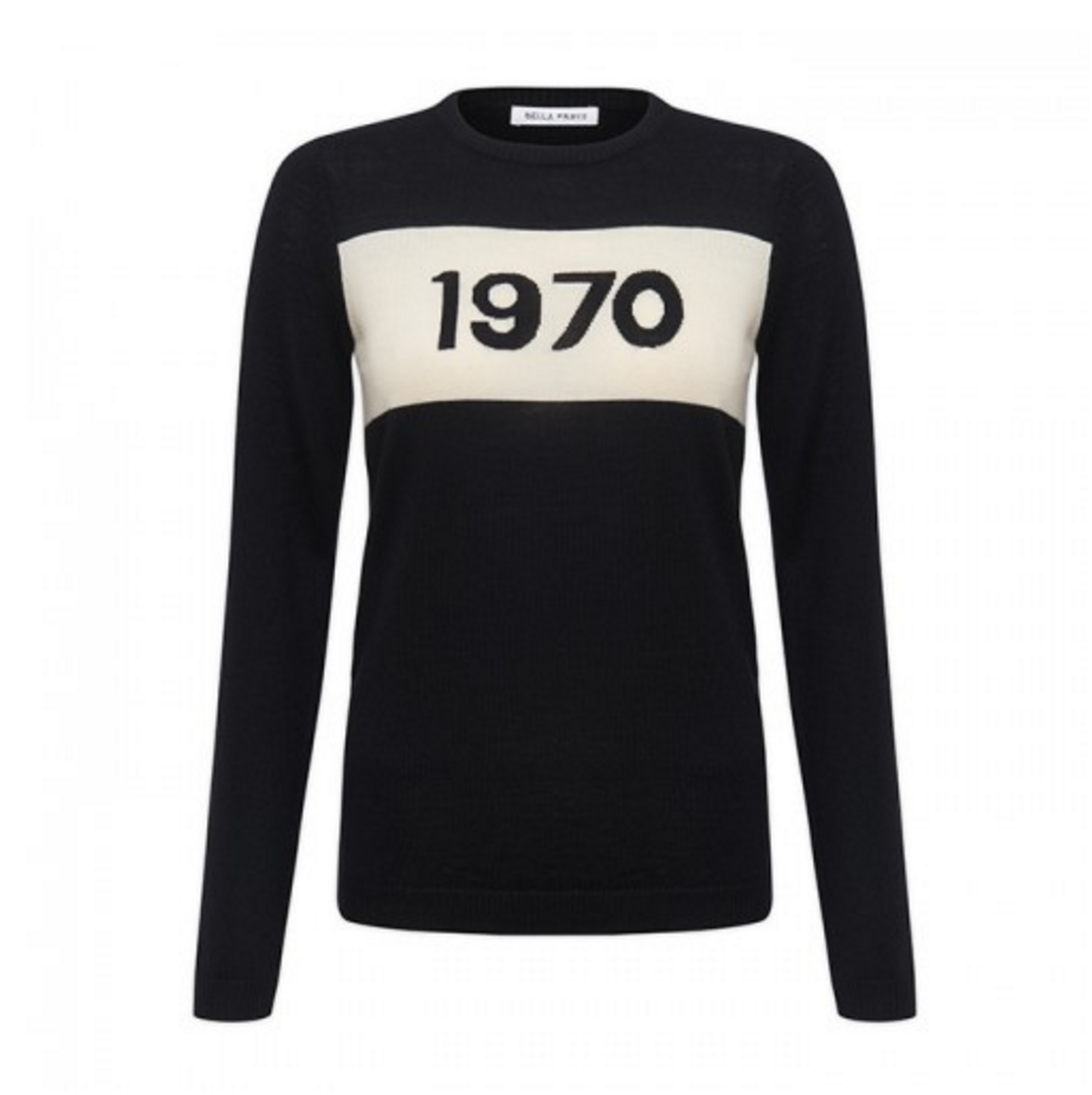 Phto of Bella Freud Jumper